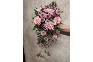 Livraison de bouquets de fleurs à Compiègne (60)